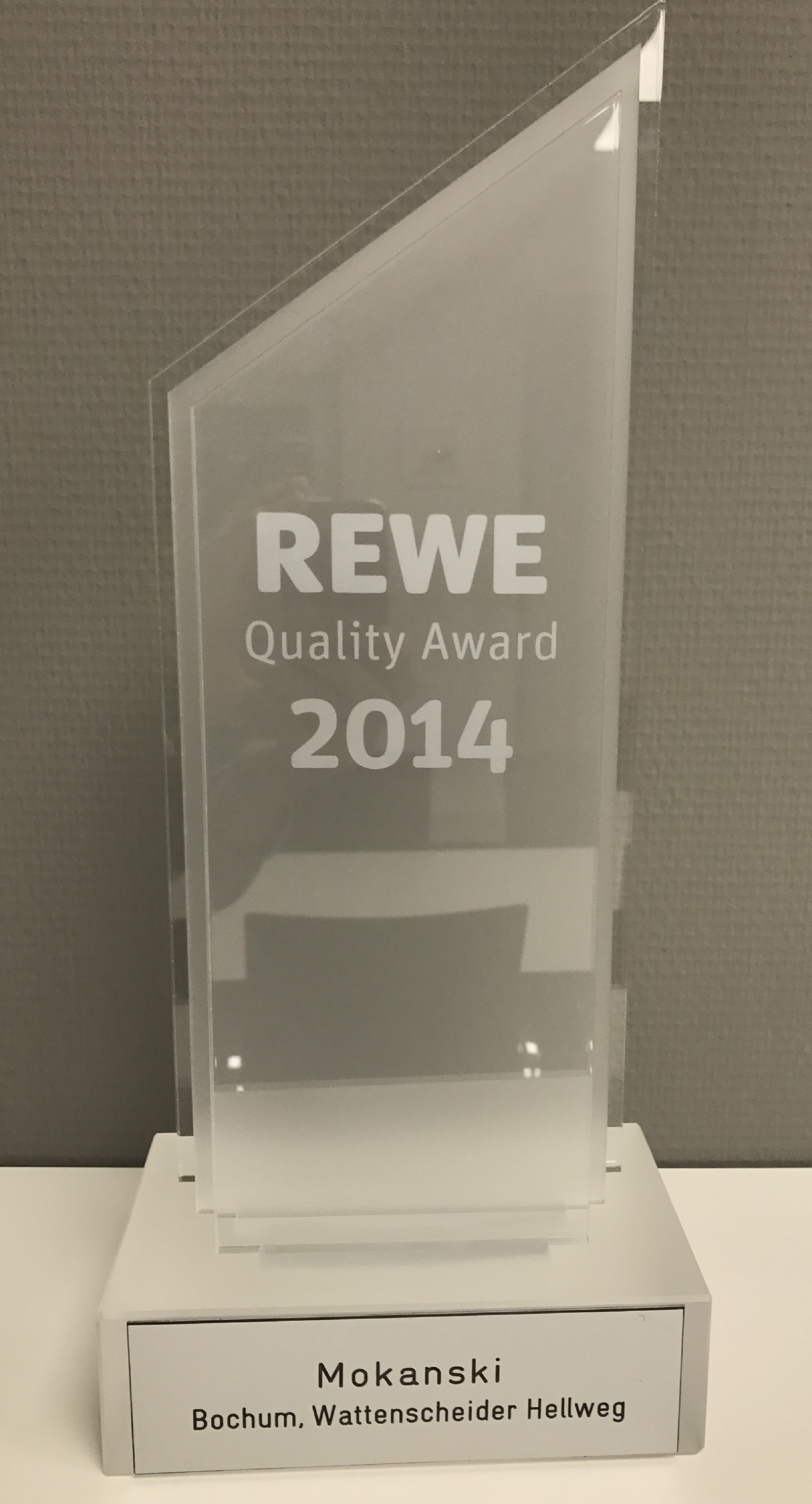 QualityAward2014